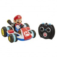 Super Mario  Anti/Gravity RC Racer