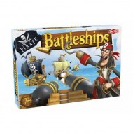 Pirate Battleships